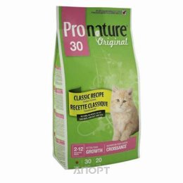 Pronature Kitten Classic 2,72 кг