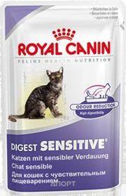 Фото Royal Canin Digest Sensitive 9 0,085 кг