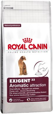 Фото Royal Canin Exigent 33 Aromatic Attraction 10 кг