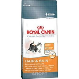 Royal Canin Hair&Skin 33 2 кг