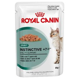 Royal Canin Instinctive +7 0,085 кг
