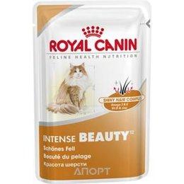 Royal Canin Intense Beauty in Gravy 12 0,085 кг