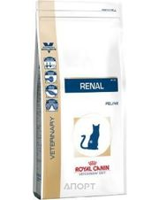 Фото Royal Canin Renal Feline 0,5 кг