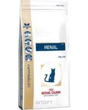 Фото Royal Canin Renal Feline 2 кг