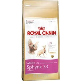 Royal Canin Sphynx 33 Adult 2 кг