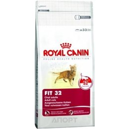 Royal Canin Fit 32 Adult 15 кг