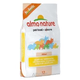 Almo Nature Holistic Kitten Chicken and Rice 12 кг