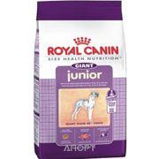 Фото Royal Canin Giant Adult 15 кг