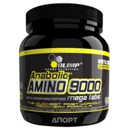 Olimp Labs Anabolic Amino 9000 300 tabs