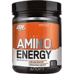 Optimum Nutrition Amino Energy 65 serv (585g)