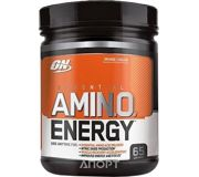 Фото Optimum Nutrition Amino Energy 65 serv (585g)