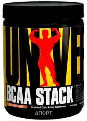 Фото Universal Nutrition BCAA Stack 250g