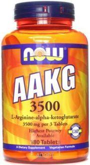 Фото Now AAKG 3500 180 tab