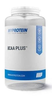 Фото MyProtein BCAA Plus 270 tabs