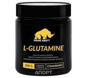Фото Prime Kraft L-Glutamine 200g