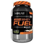 Фото Twinlab 100% Whey Fuel 907 g
