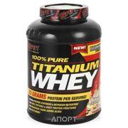 Фото SAN 100% Pure Titanium Whey 2240 g