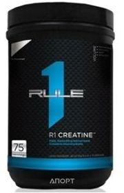 Фото Rule One Creatine 375g (75ser)