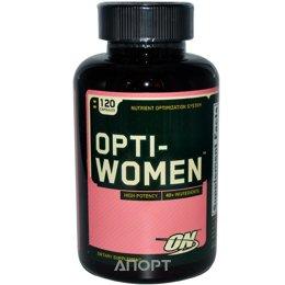 Optimum Nutrition Opti-Women 120 tabs
