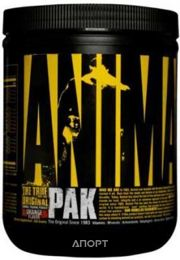 Фото Universal Nutrition Animal Pak Powder 388g