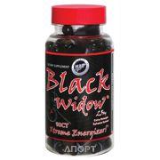 Фото Hi-Tech Pharma Black Widow 90 caps