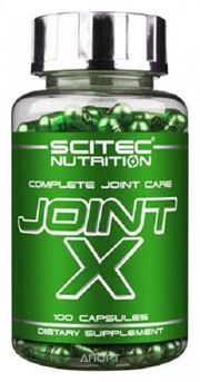 Фото Scitec Nutrition Joint-X 100 caps