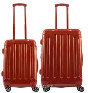 Фото Monopol Комплект чемоданов 2в1 Nepal (M+S)