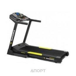 Diadora Fitness Razor 9.7 Dark