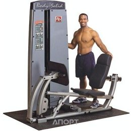 Body-Solid DCLP-SF