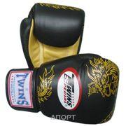 Фото TWINS Dragon Boxing Gloves FBGV-6G