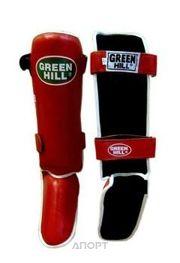 Фото Green Hill Защита голени и стопы Classic SIC-0019