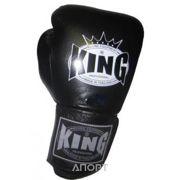 Фото King Перчатки боксерские тренировочные KBGPV