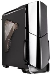 Фото Thermaltake Versa N21 Black (CA-1D9-00M1WN-00)