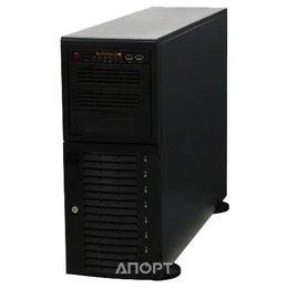 SuperMicro SC743TQ-865B-SQ
