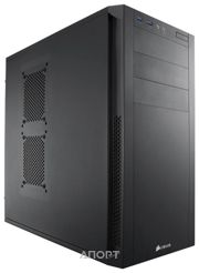 Фото Corsair Carbide Series 200R Black