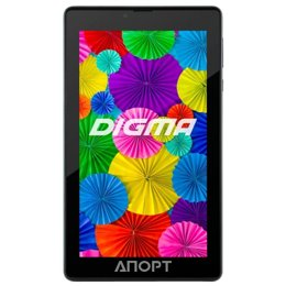 Digma Plane 7.7 3G