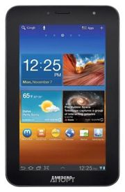 Фото Samsung Galaxy Tab 7.0 Plus GT-P6210 16GB