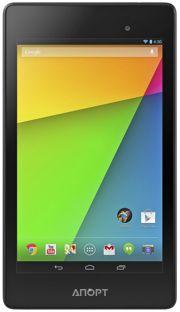 Фото ASUS Google Nexus 7 (2013) 32Gb