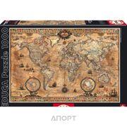 Фото Educa Карта антического мира (EDU-15159)
