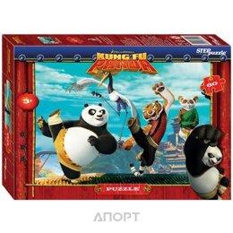 Step puzzle Кунг-фу Панда (60 эл.) (81141)