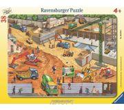 Фото Ravensburger На строительной площадке (06678)
