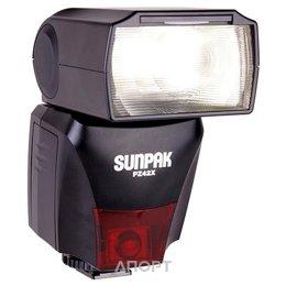 Sunpak PZ42X Digital Flash for Canon