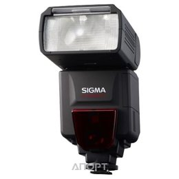 Sigma EF 610 DG Super for Nikon
