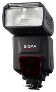 Фото Sigma EF 610 DG Super for Nikon