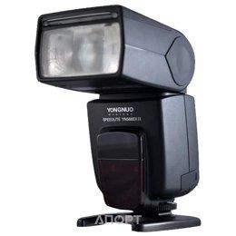YongNuo Speedlite YN-568EX II for Canon