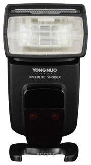 Фото YongNuo YN-560EX Speedlite