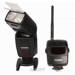 YongNuo Speedlite YN-460TXRX for Canon