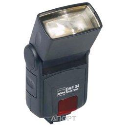 Doerr DAF-34 Zoom Blitz for Pentax/Samsung