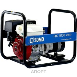 SDMO HX 4000