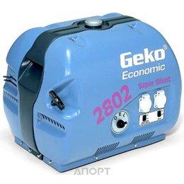 Geko 2802 E-A/HHBA SS